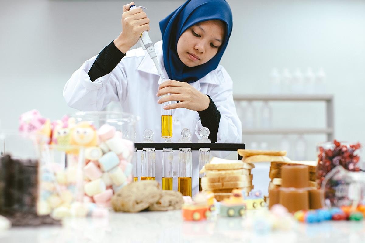 Food Testing Food Analysis Food Testing Lab In Johor Bahru
